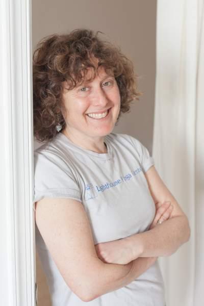 Julie Eisenberg (Jiwan Shakti Kaur)