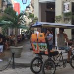 Streets of Old Havana