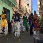 Yoga and Culture in Cuba