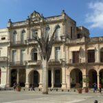 Yoga and Culture in Cuba