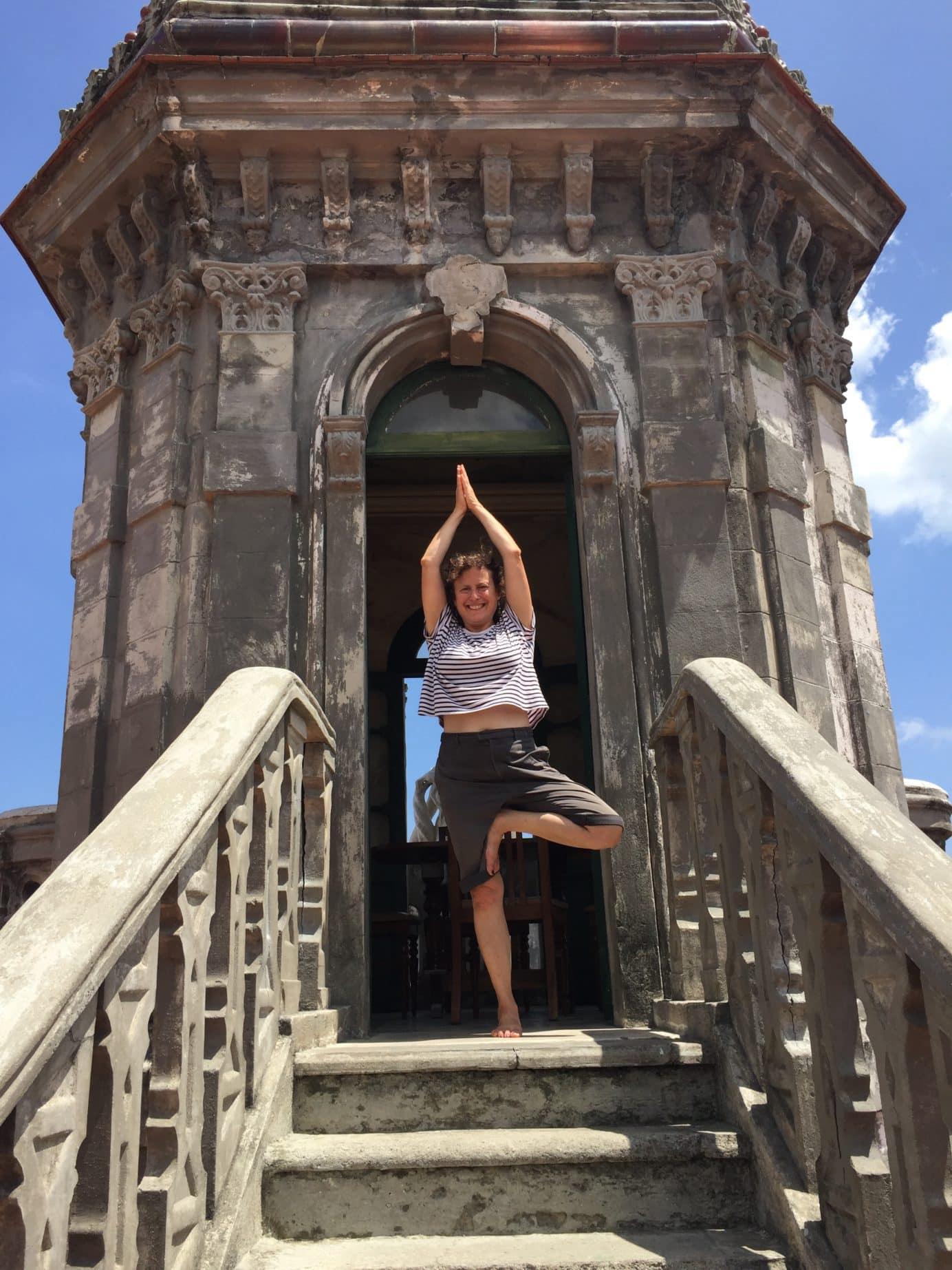 Yoga Retreat In Cuba Faq Lighthouse Yoga Center