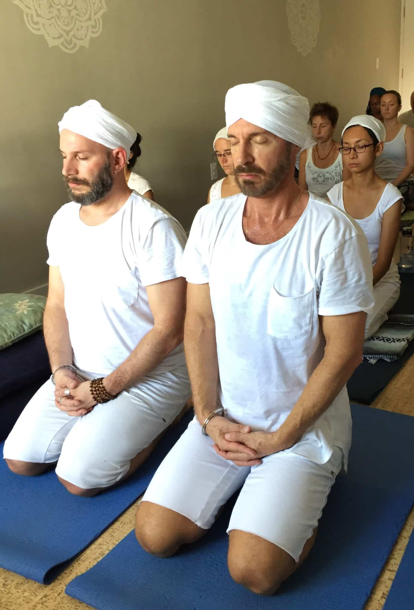 The Yoga Man Experience Lighthouse Yoga Center