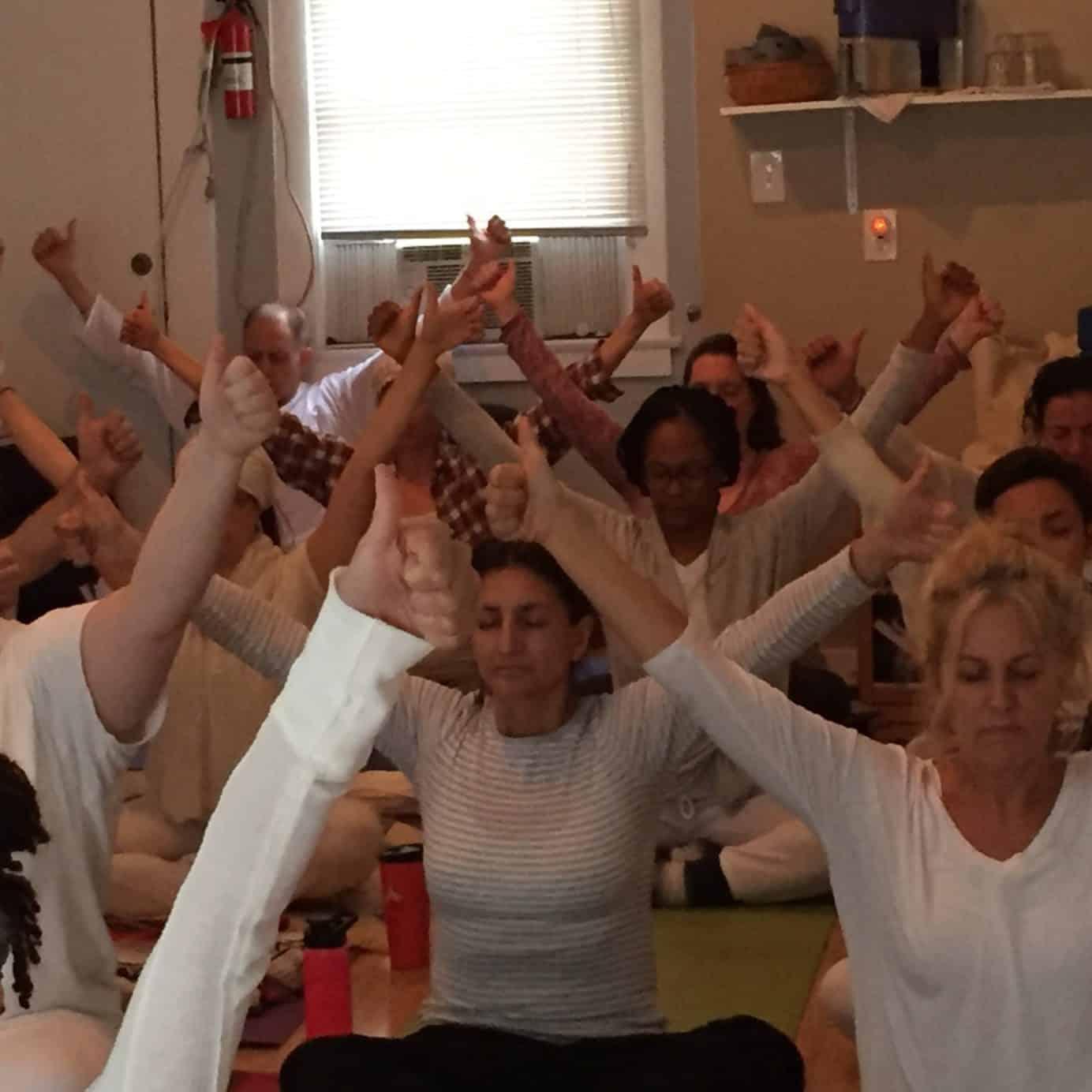 Kundalini Yoga Immersion Program - Lighthouse Yoga Center
