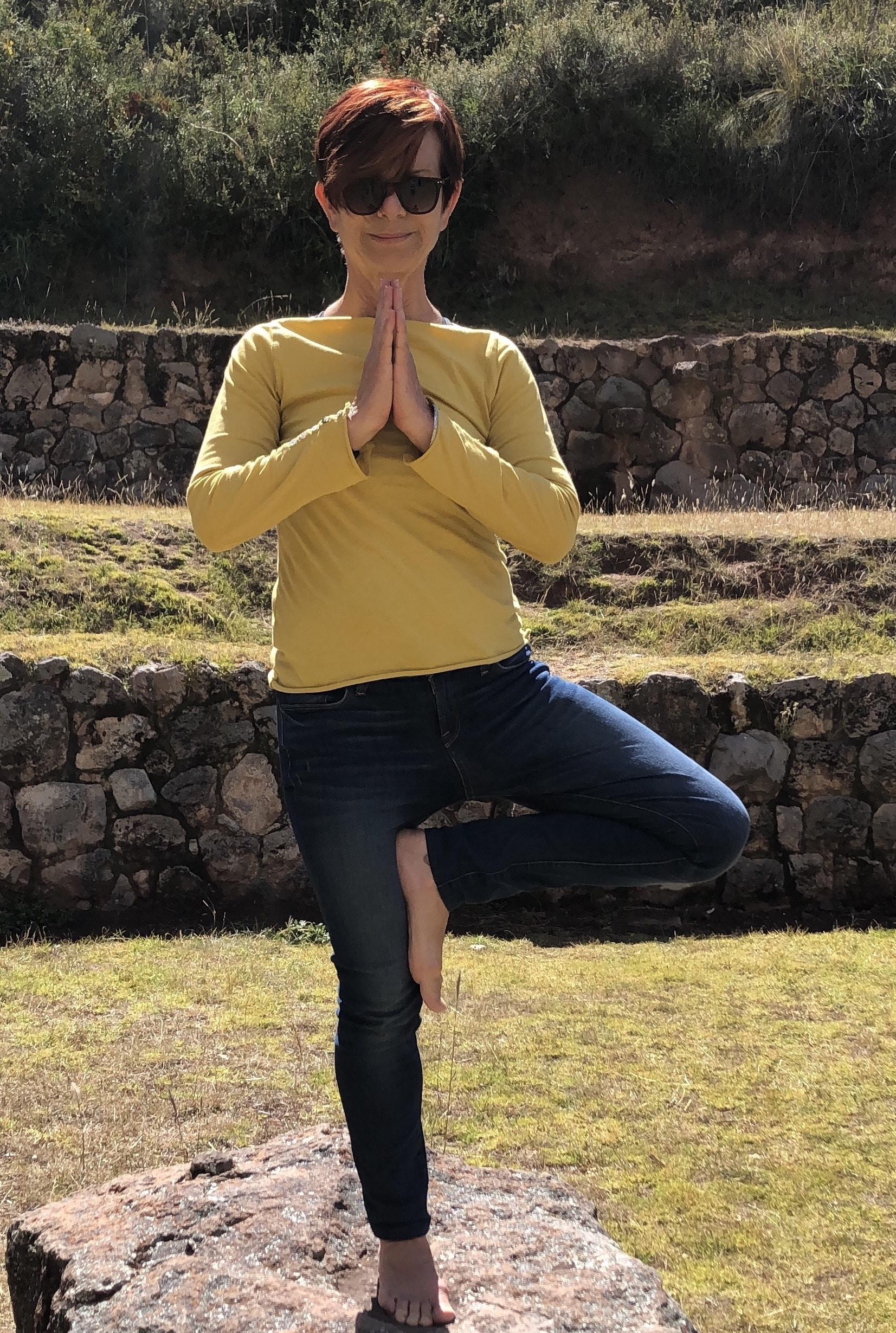 Kati Gimes (Ajeetdev Kaur)