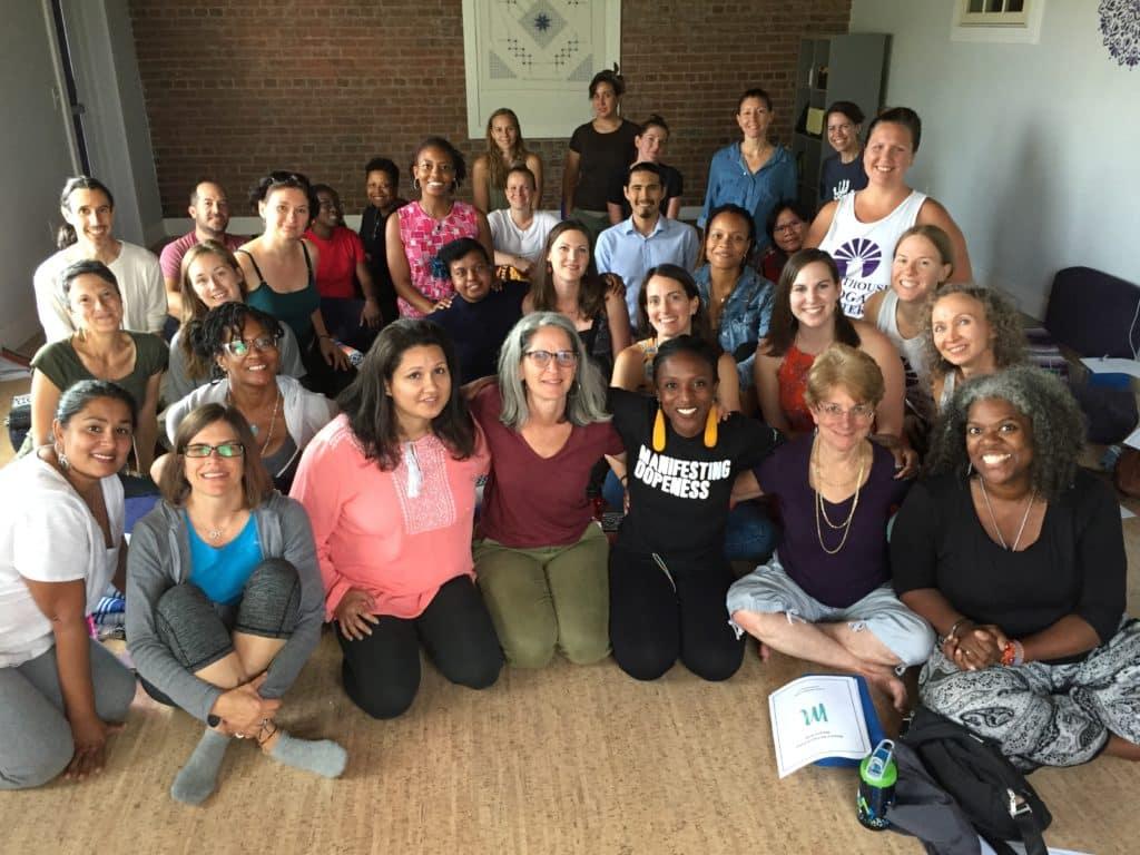 Anti-Racism Workshop